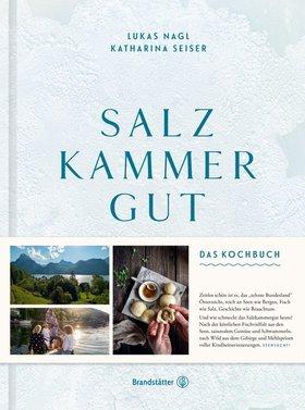 Salzkammergut Cover, (c) Thomas Appolt