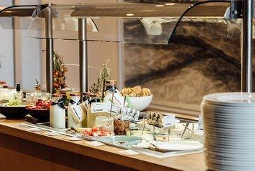 Granola - Frühstück im Seehotel Das Traunsee