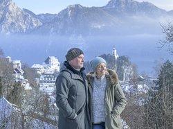 Gastgeber Monika und Wolfgang Gröller