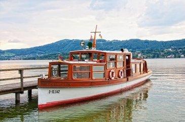 MS J. Ruston, (c) traunseeschifffahrt.at