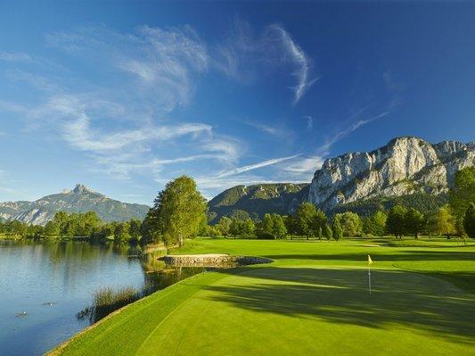 © Golfclub am Mondsee