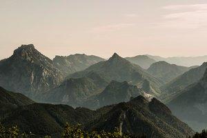 Bergpanorama Feuerkogel