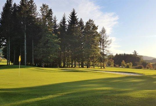 Golf Regau