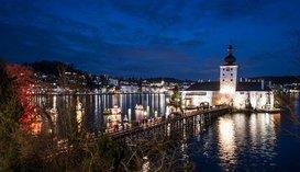 Schlösseradvent in Gmunden, © STMG