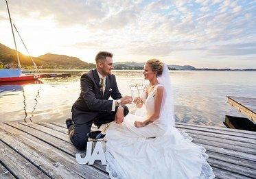 Heiraten am Traunsee