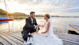 Heiraten am Traunsee