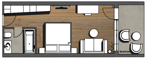 Layout Mini Suite