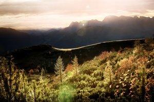 Herbststimmung am Feuerkogel (c) Johannes Krenmayr