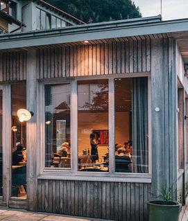 Unser Restaurant Bootshaus