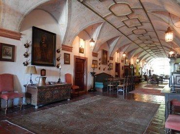 Kriminalmuseum Schloss Scharnstein